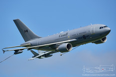 Airshow London - 2020  Airbus CC-150 Polaris  437 Transport Squadron - Royal Canadian Air Force