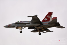 Red Flag 20-2  McDonnell Douglas F/A-18C Hornet  VMFA-232 'Red Devils' - United States Marine Corps