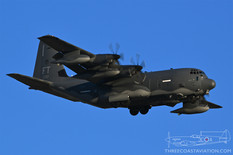 Red Flag 20-1  Lockheed Martin HC-130J Combat King II  79th Rescue Squadron - United States Air Force