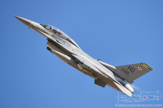 Phantom Conference - 2016  General Dynamics F-16C Fighting Falcon  311th Fighter Squadron 'Sidewinders' - United States Air Force