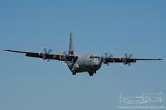 CFB Trenton - Jun 18, 2020  Lockheed Martin CC-130J Super Hercules  436 Transport Squadron - Royal Canadian Air Force