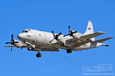 Centennial of Naval Aviation - Naval Air Station North Island  Lockheed Martin P-3 Orion  United States Navy