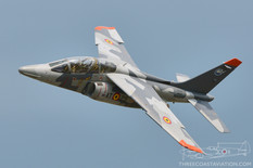 Tactical Weapons Meet - 2017  Dassault Alpha Jet E  Belgian Air Force