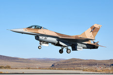 NAS Fallon - Oct 30, 2019  General Dynamics F-16 Fighting Falcon  NAWDC - United States Navy