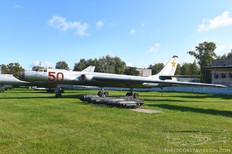Central Air Force Museum  Tupolev Tu-16 Badger