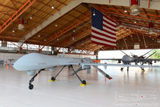 Phantom Conference - 2016  General Atomics MQ-1 Predator  General Atomics MQ-9 Reaper  49th Wing - United States Air Force