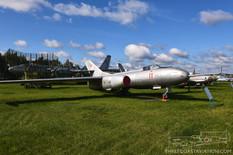 Central Air Force Museum  Yakovlev Yak-25RV Mandrake