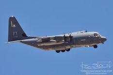 Nellis AFB - Jun 2, 2021  Lockheed Martin HC-130J Combat King II  71st Rescue Squadron - United States Air Force
