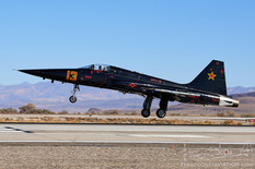 NAS Fallon - Oct 30, 2019  Northrop F-5E Tiger II  VFC-13 Fighting Saints - United States Navy