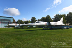 Central Air Force Museum  Tupolev Tu-22M0 Backfire-A