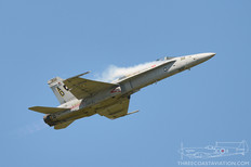 Air Power over Hampton Roads - 2016  McDonnell Douglas F/A-18C Hornet  VFA-106 Gladiators - United States Navy