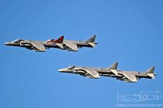 Centennial of Naval Aviation - Naval Air Station North Island  McDonnell Douglas AV-8B Harrier II  United States Marine Corps