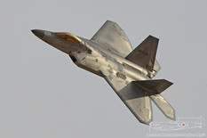 Aviation Nation - 2016  Lockheed Martin F-22 Raptor  422nd Test and Evaluation Squadron - United States Air Force