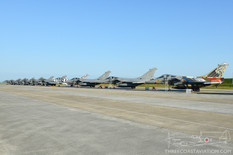 NATO Tiger Meet - 2017  Dassault Rafale B/M  French Armed Forces
