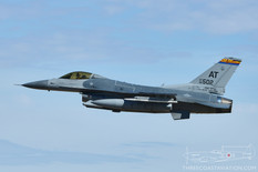 Phantom Conference - 2016  General Dynamics F-16C Fighting Falcon  Air National Guard Air Force Reserve Command Test Center