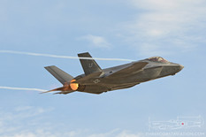 Aviation Nation - 2016  Lockheed Martin F-35A Lightning II  F-35A Lightning II Demonstration Team - United States Air Force