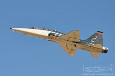 Phantom Conference - 2016  Northrop T-38A Talon  586th Flight Test Squadron - United States Air Force