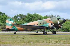 TICO Warbird Airshow - 2012  Douglas AC-47 Spooky