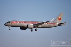 CYYZ - May 12, 2021  Airbus A220-300  Air Canada