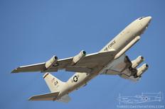 Nellis AFB - Jun 7, 2018  Northrop Grumman E-8C Joint STARS  United States Air Force