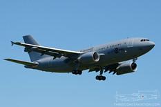 CFB Trenton - Jun 18, 2020  Airbus CC-150 Polaris  437 Transport Squadron - Royal Canadian Air Force