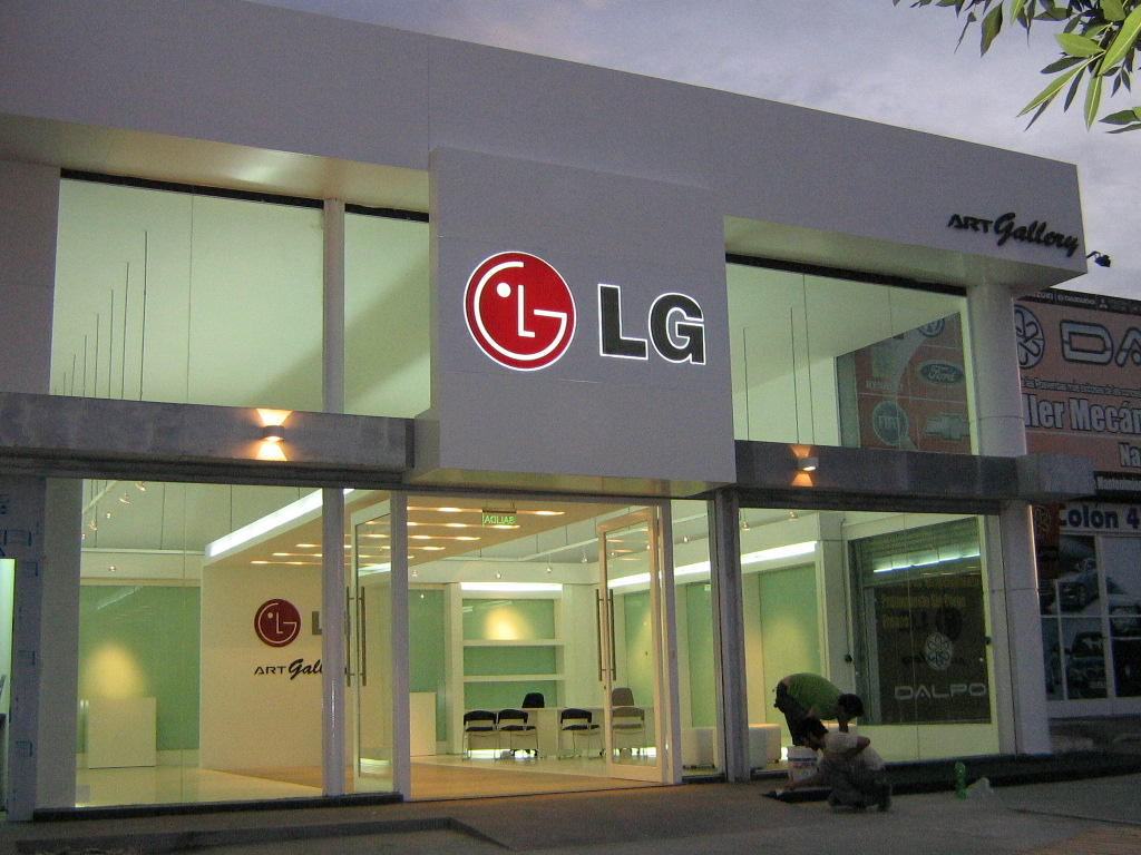 LG Córdoba