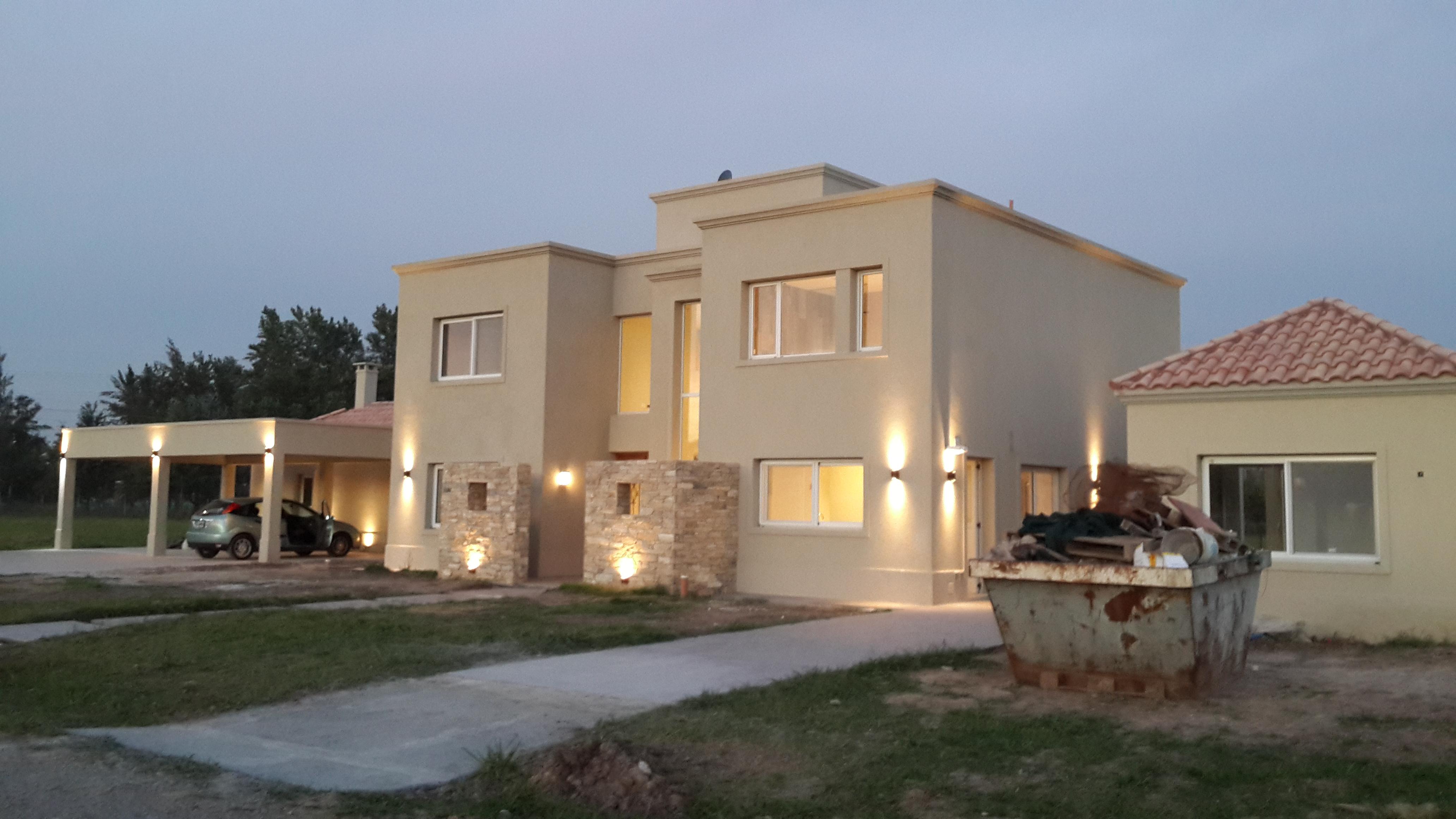 Casa en Luján