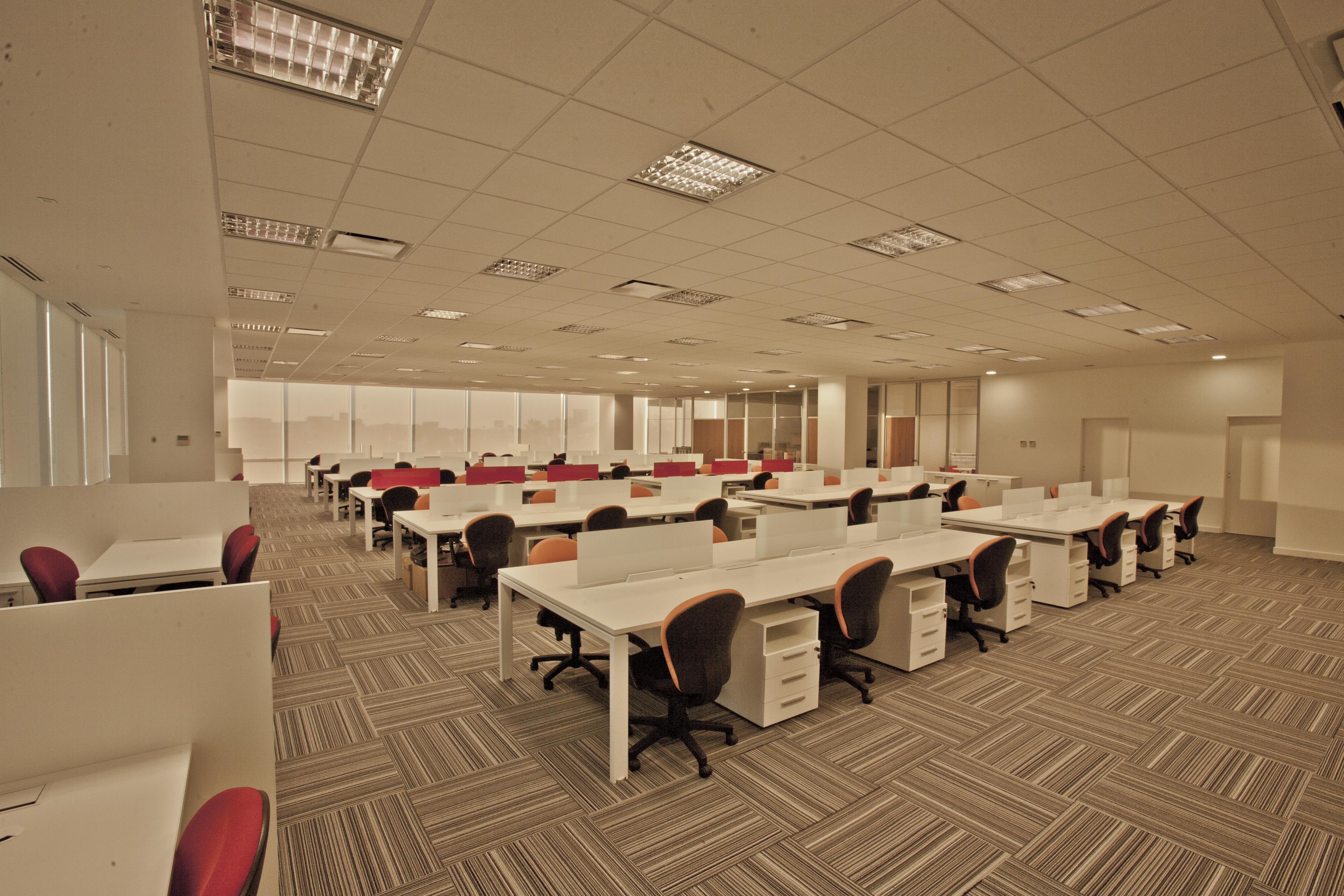 Oficinas Urbana