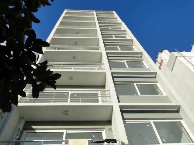 Edificio Manzoni