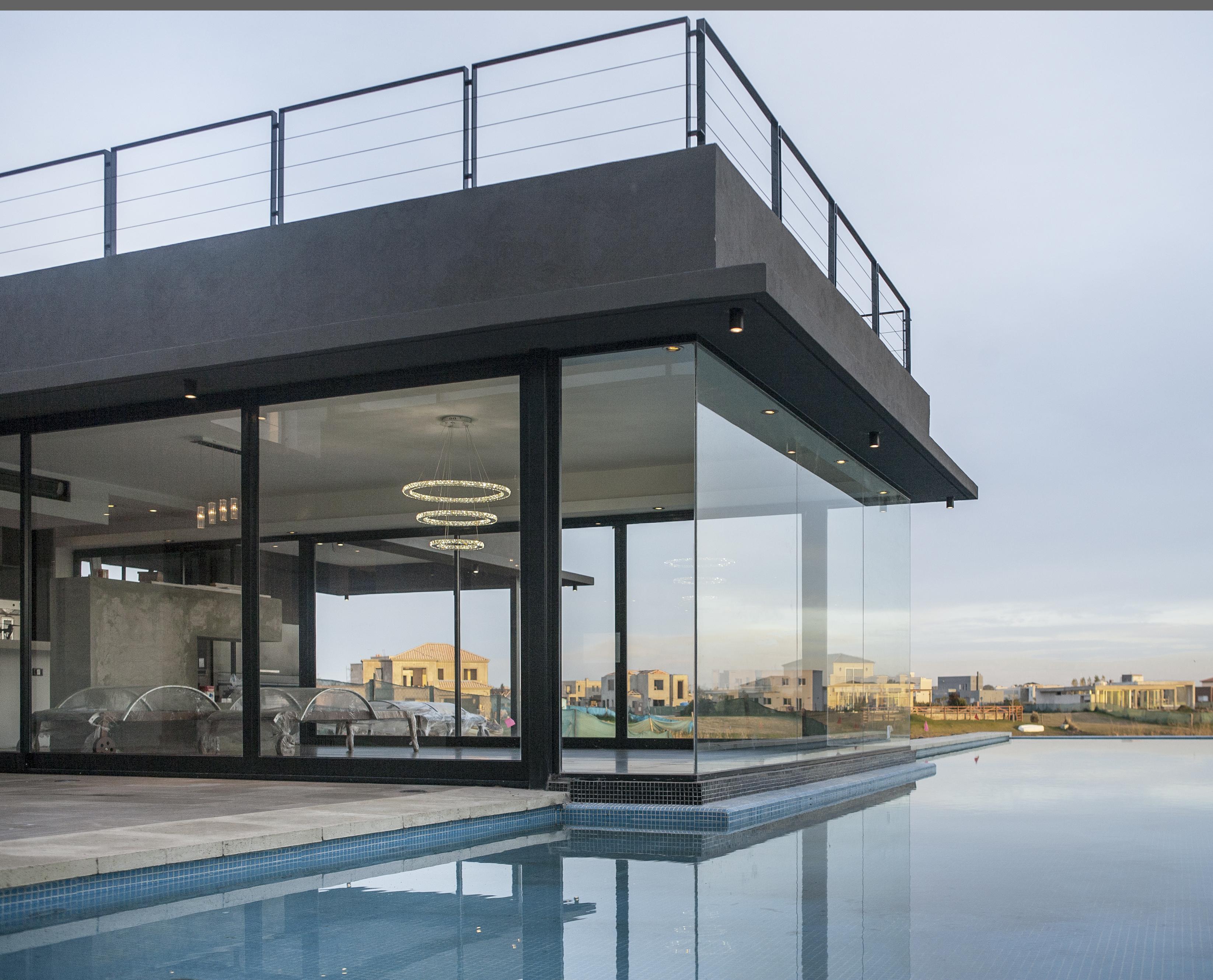 Casa en Tigre