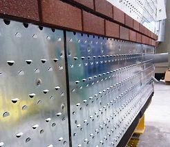 BrickFast Panel system