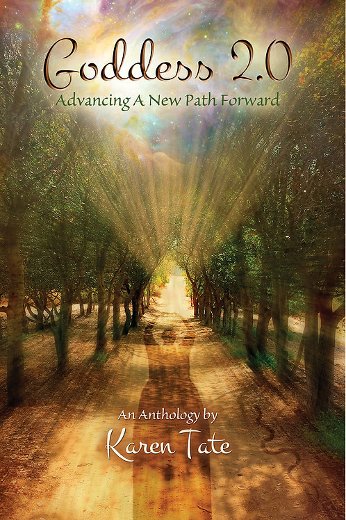 Goddess 2.0: Advancing a New Path Forward