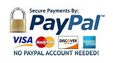 PayPal_Credit Card logo