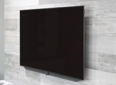 Choosing a smaller tv