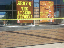 Arby's Remodel