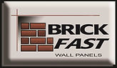 brickfast, panel system for thin brick, thin brick panel system