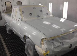 B&W Auto Body