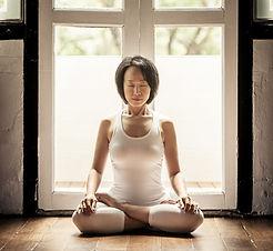master your mind, elaine vajira, sunup yoga
