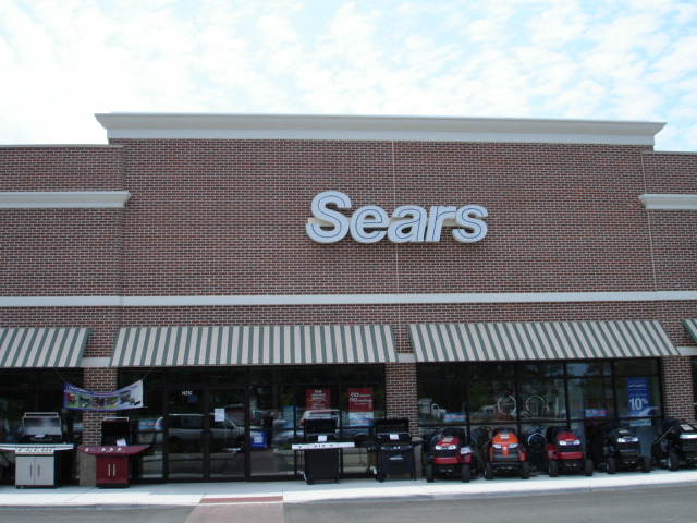 Sears Rennovation