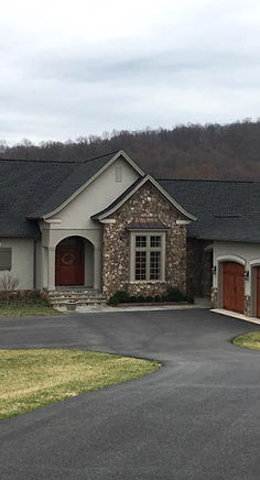 Central Virginia Stucco About Us