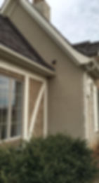 Centra Virginia Stucco Products and Services