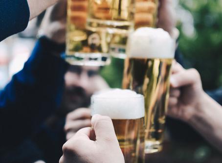 Binge drinking avoidance tactics