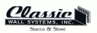 classic wall systems,stucco and stone in virginia, stucco contractors in virginia