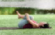 Elaine Vajira of SunUp Yoga