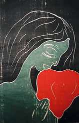 Edvard Munch The heart