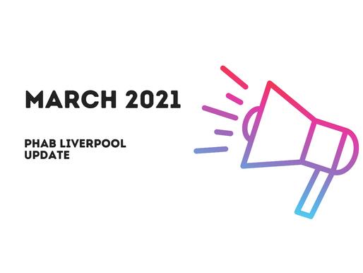 March 2021 Update