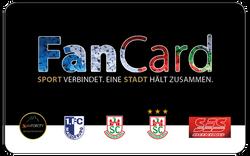 SAMFORCITY FanCard