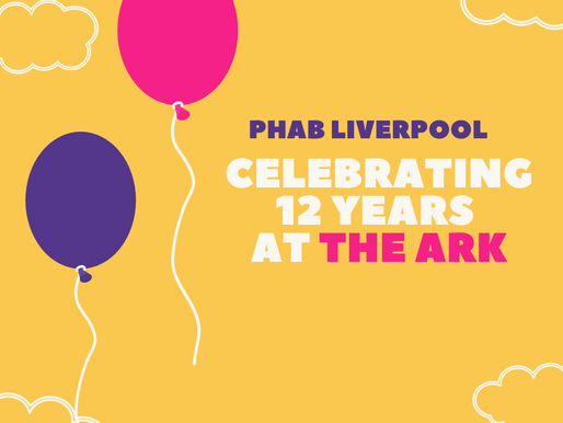 A PHABULOUS 12 YEARS!