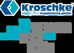 Kroschke sign Point