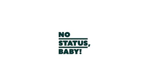 ONLINE TALK - NO STATUS BABY | SOFA ENTERTAINMENT